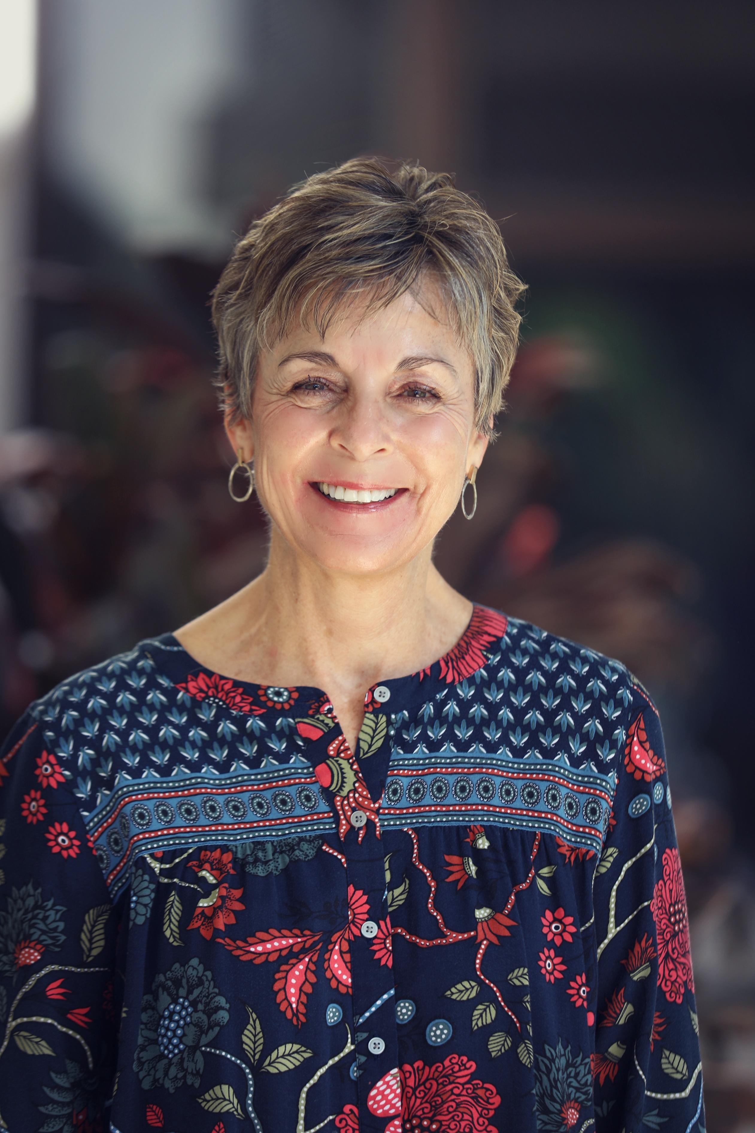 Anne McDougall
